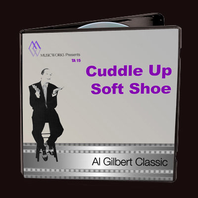 Cuddle Up Soft Shoe