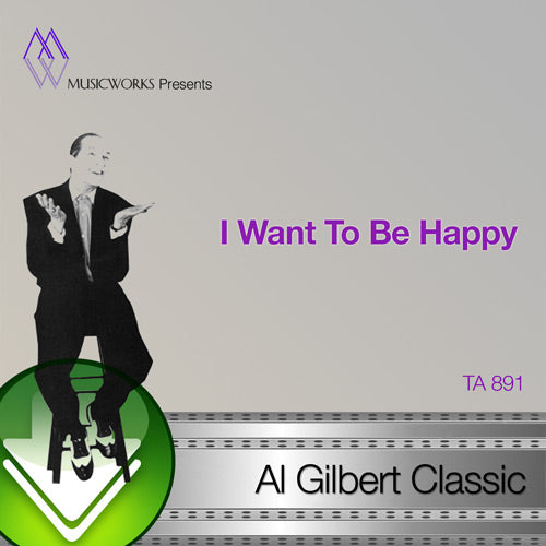 I Want To Be Happy Download