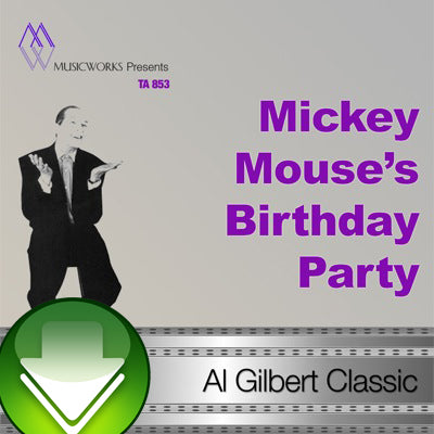 Mickey Mouse's Birthday Party Download