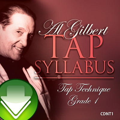 Al Gilbert Tap Technique, Grade 1 Download