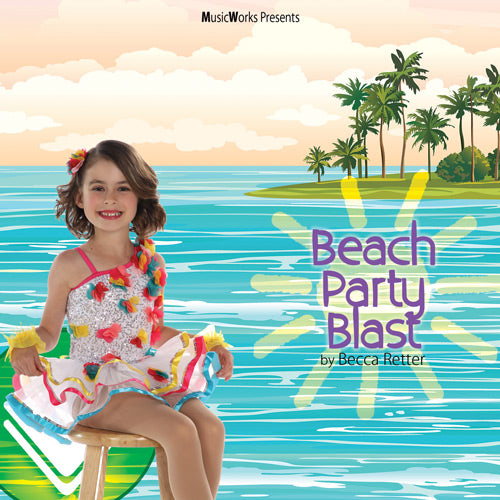 Beach Party Blast Download
