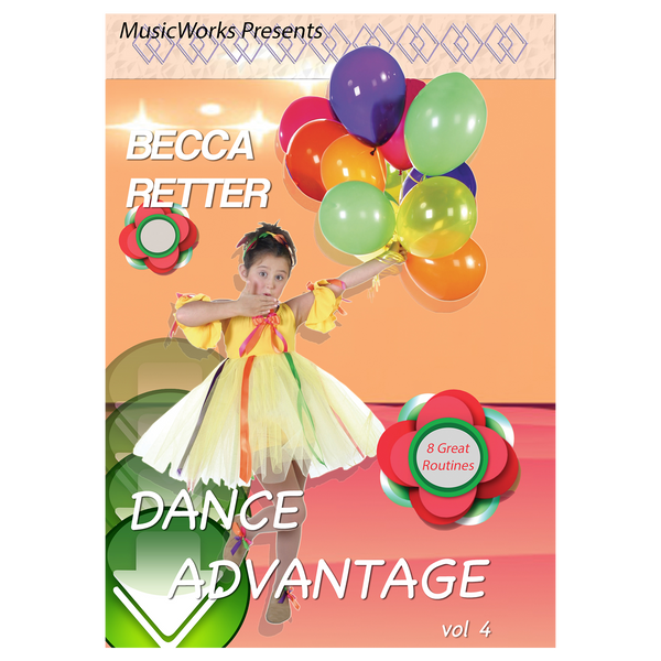 Dance Advantage, Vol. 4 Download
