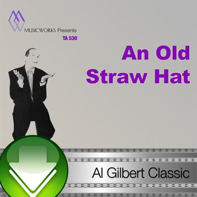 An Old Straw Hat Download