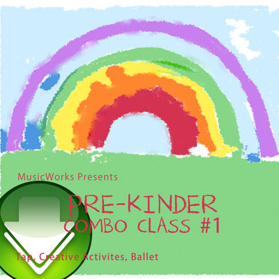 Pre-Kinder Combo Class #1 Download