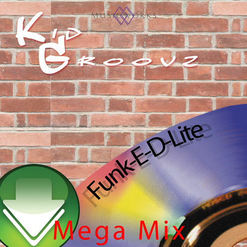 Funk-E-D-Lite Mega Mix Download