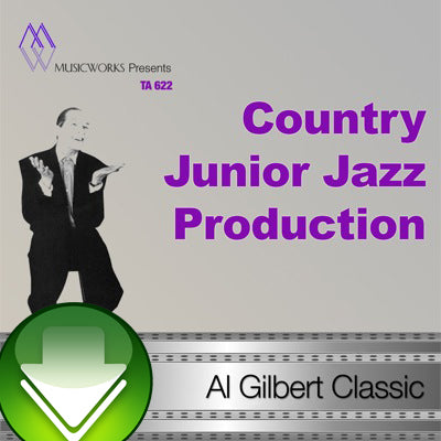 Country Junior Jazz Production Download