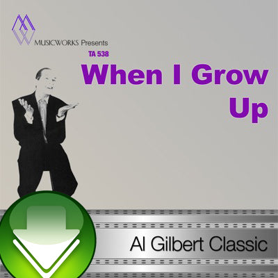When I Grow Up Download
