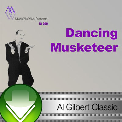 Dancing Musketeer Download