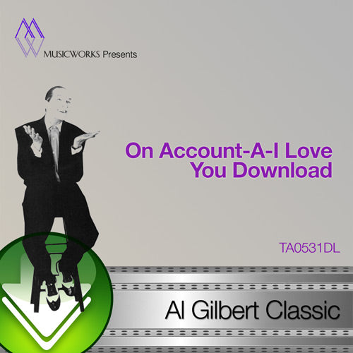 On Account-A-I Love You Download
