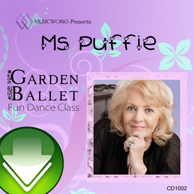 Ms. Puffie Garden Ballet Download