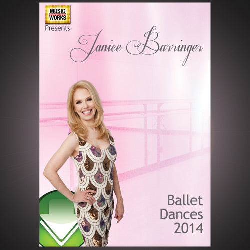 Janice Barringer Ballet Dances 2014 Download