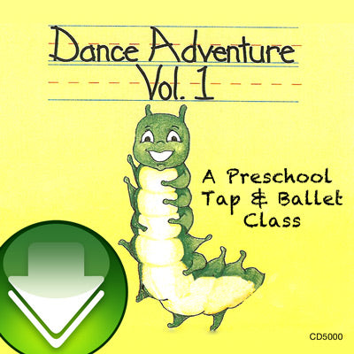 Dance Adventure, Vol. 1 Download