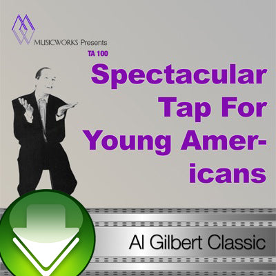 Spectacular Tap For Young Americans Download
