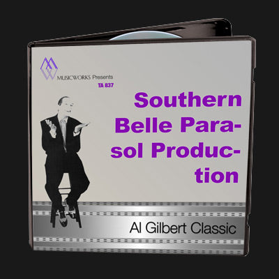 Southern Belle Parasol Production