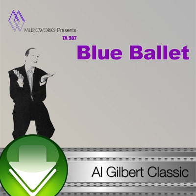 Blue Ballet Download