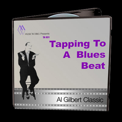 Tapping To A  Blues Beat