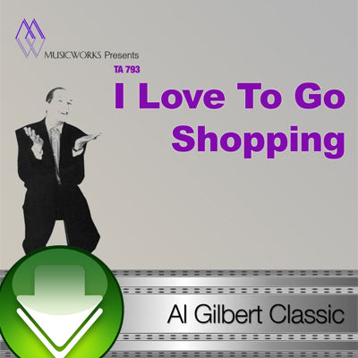 I Love To Go Shopping Download