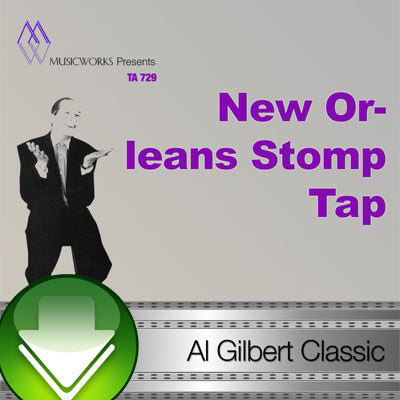 New Orleans Stomp Tap Download