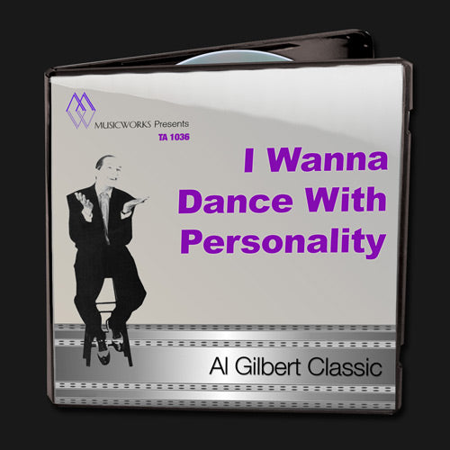 I Wanna Dance With Personality