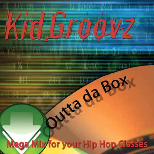 Outta Da Box Mega Mix Download