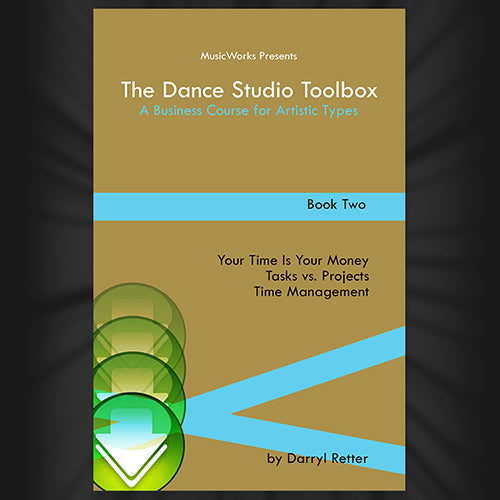 Dance Studio Toolbox, Book 2 E-book