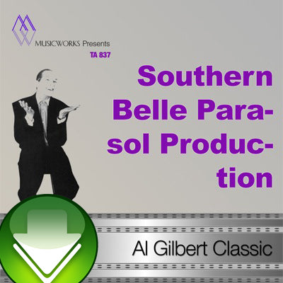 Southern Belle Parasol Production Download