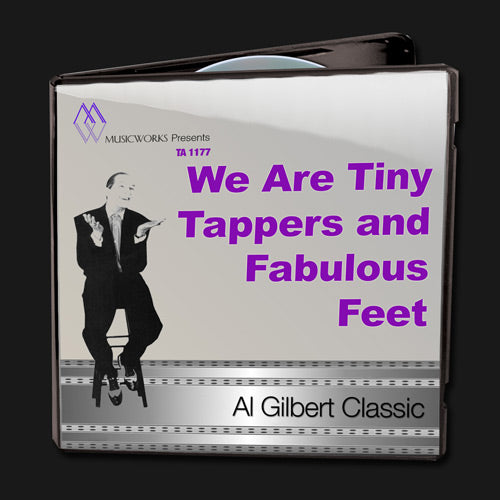 We Are Tiny Tappers and Fabulous Feet