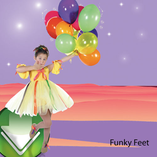 Funky Feet Download