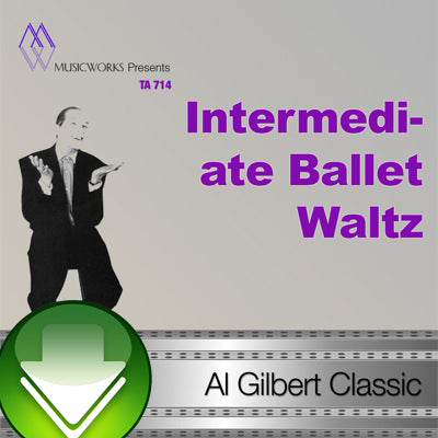 Intermediate Ballet Waltz Download