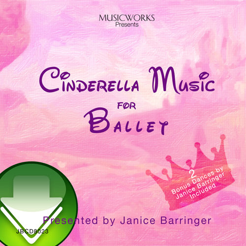 Cinderella Music for Ballet Download