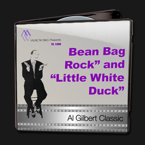 Bean Bag Rock and Little White Duck
