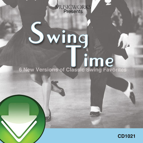 Swing Time Download
