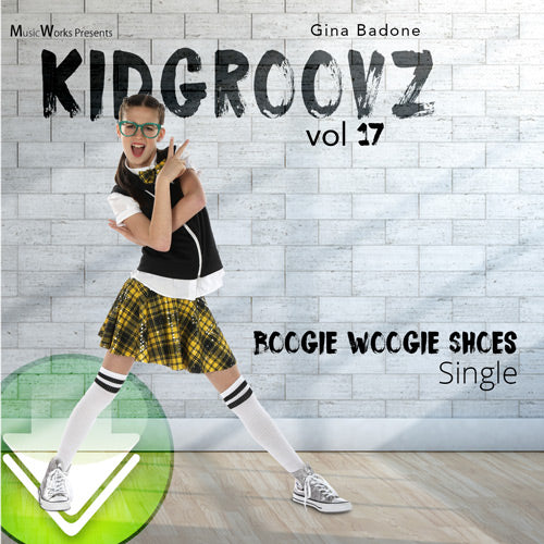 Boogie Woogie Shoes Download