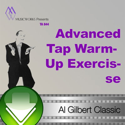 Advanced Tap Warm-Up Exercises Download