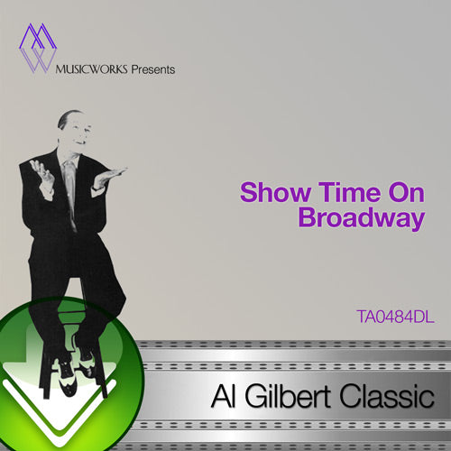 Show Time On Broadway Download