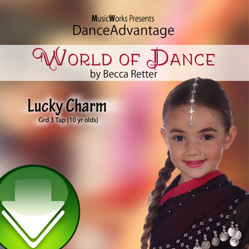 You're My Lucky Charm Download