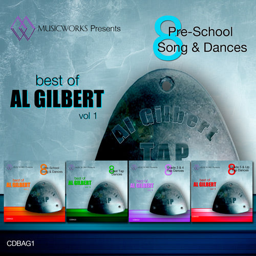 Best of Al Gilbert Bundle