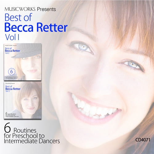 Best of Becca Retter Bundle