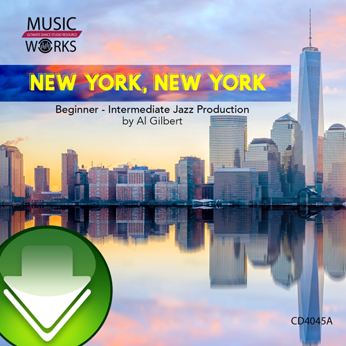 New York, New York Production Download