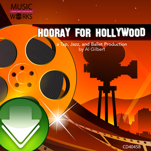 Hooray For Hollywood Production Download