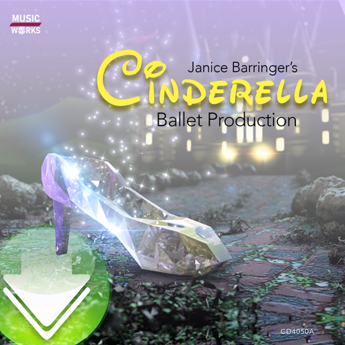 Cinderella Ballet Production Download