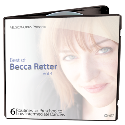 Best of Becca Retter, Vol. 4