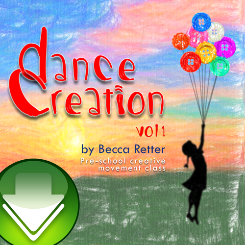 Dance Creation, Vol. 1 Download