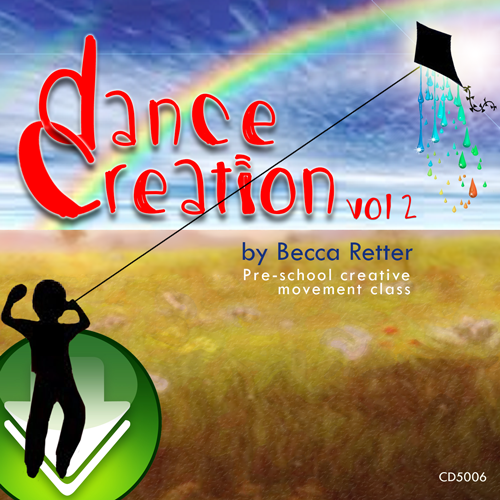 Dance Creation, Vol. 2 Download