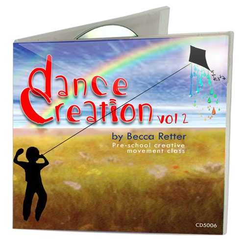 Dance Creation, Vol. 2
