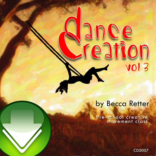 Dance Creation, Vol. 3 Download