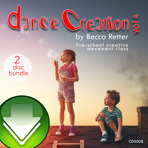 Dance Creation, Vol. 4 Download