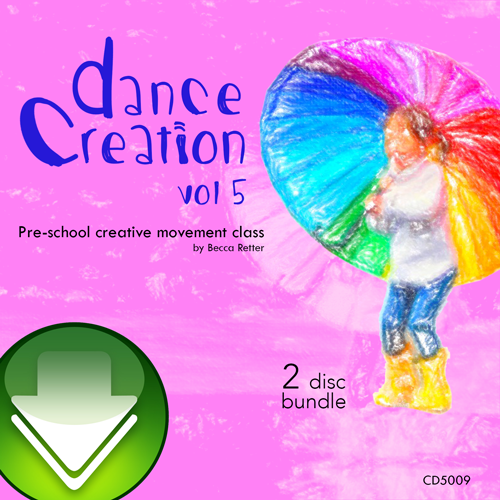 Dance Creation, Vol. 5 Download