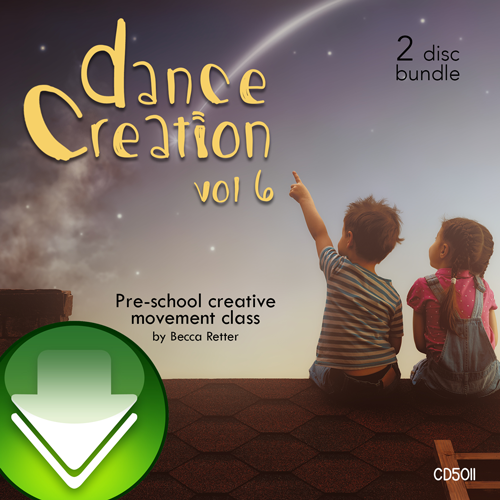 Dance Creation, Vol. 6 Download