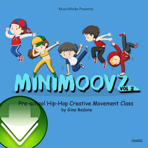 MiniMoovz, Vol. 2 Download